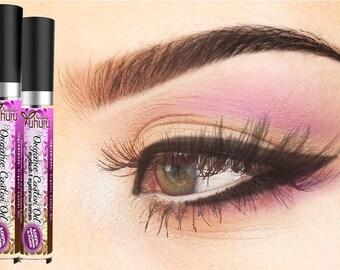 Castor Oil and Emu Oil Eyelash Serum
