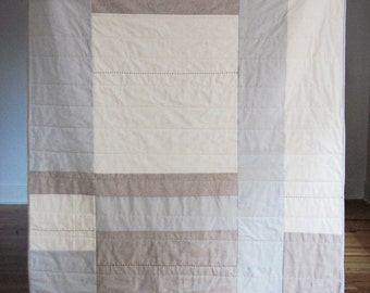 Lateral Quilt
