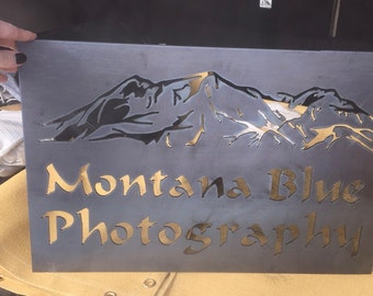 Montana Blue Photography Sgn
