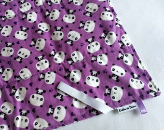 Changing pad for baby