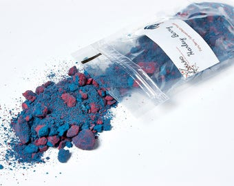 Harley Berry- Berry Scented, Fizzy Bath Powder
