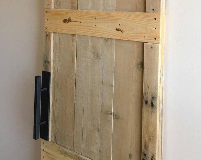 Modern Barn Door Handle Sliding Door Handle