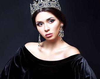 Dolce Gabbana Crown Etsy