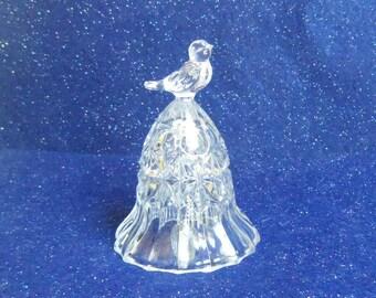 Little Bird Bell - Crystal Bell