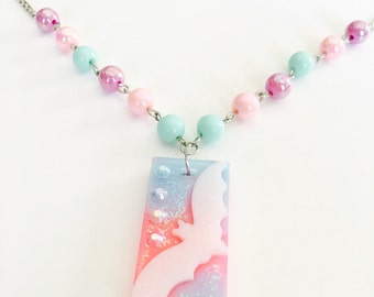 Batty Boo Necklace