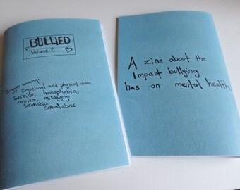 BULLIED Volume 2