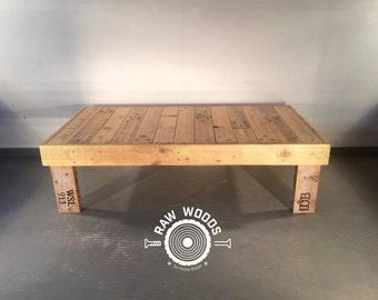 Coffee table WSL 913 IDB