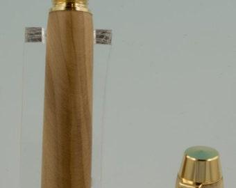 Artisan Executive Fountain Pen in Yew