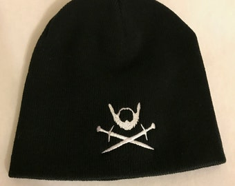Bearded Assassin Beanie (NEW)
