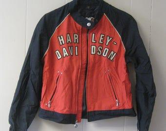 GNARLY HARLEY DAVIDSON Jacket