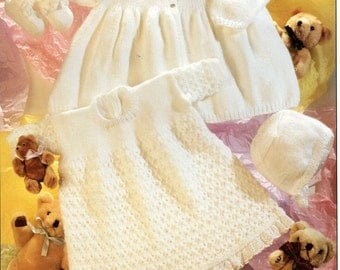 e19af9edf Baby s Matinee coat