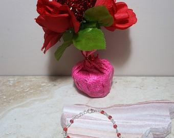 wire work bracelet, handmade wire bracelet, handmade bracelet, beaded bracelet, wire work jewelry, wire jewelry, wire bracelet, gift for her