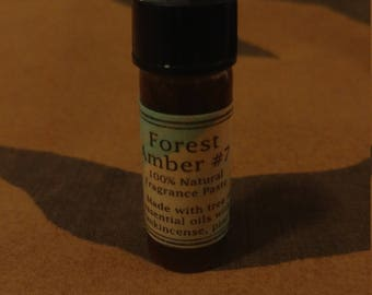Forest Amber #7