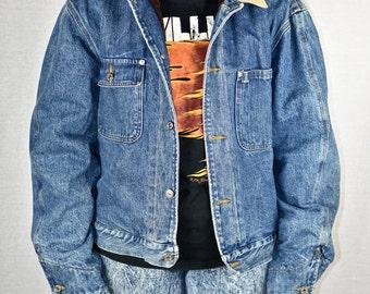 Flannel Shirt Jacket Etsy