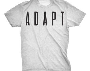 Adapt Tee shirt