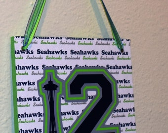 12 Seattle Seahawks