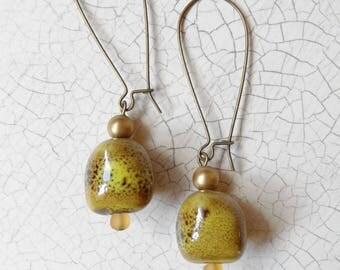 earrings-yellow-ocher-mustard-brass-oxidized-long-vintage-classic-bohemian-chic-boho-jewelry-graduation-prom-evening-bal-gala-BO219