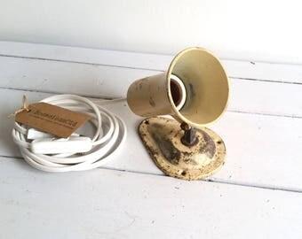 Vintage 'Lita' wall lamp