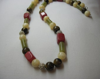 Chinatown Necklace