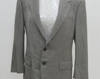 Aquascutum Vintage Aquascutum London Casual Blazer Coat Size M