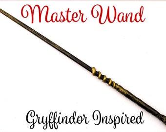 Gryffindor Master Wand