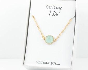 Mint Green Gold Bracelet, Bridesmaid Green Bracelet, Gold Bracelet, Green Wedding Accessories, Bridesmaid Bracelet, Bridesmaid Jewelry