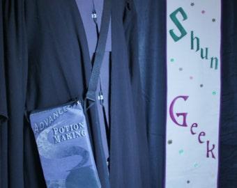 bag book of potion (HP)