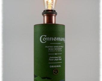 spiritLight Irish copper export