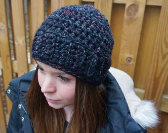 The Go-To Beanie - Multiple Colors Available