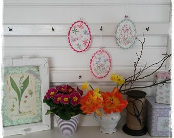 Embroidery file set 13 x 10-3 stick-on