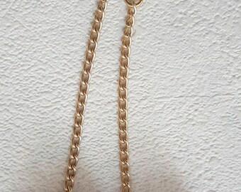 Earrings 142E from Czech Pohanka