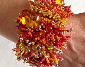 Bracelet FROUFROU