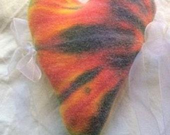 Tie Dye Dreams HeartString