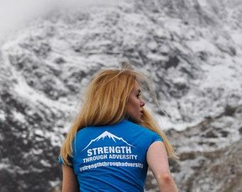 Strength Through Adversity Women's T-Shirt