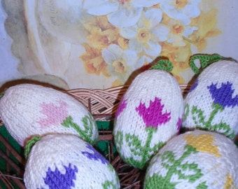 Eggs for Easter Decoration