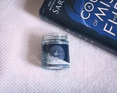 High Lady and High Lord of the Night Court {A Court of Mist and Fury by Sarah J. Maas} Candle
