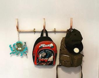 Coat/Bag rack