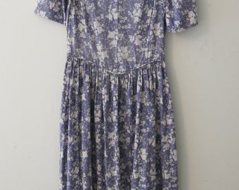 Gorgeous Laura Ashley floral dress