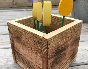 Cedar Planter Box/ SALE 10% Off Today Only Code: EXTRA10Deck Planter Box/Patio Planter Box