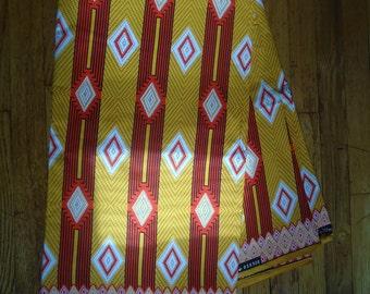 Ankara Fabric/ African Print/ Wax Print/ Ankara fabric by Yard/