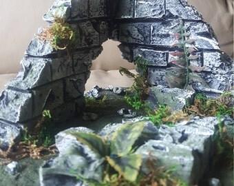 Ruin Corner