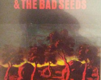 Nick Cave and The Bad Seeds Greatest Hits