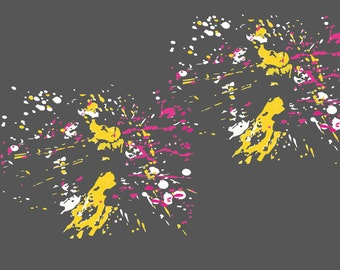 digital download prints,retro, prints,patterns,decorative,home,bold colours
