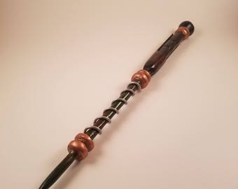 Custom Designed Wand
