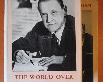 The World Over: The Collected Stories (Two Volumes) by W. Somerset Maugham