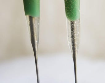 REVERSE Barbed Felting Needles