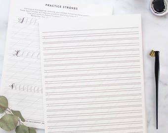 Calligraphy Starter Kit LITE