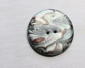 Extra Large Abalone Buttons 2-inch to 2 1/2 inch No. 155