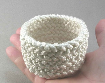 thick wide herringbone weave  rope bracelet white cord bracelet arm band nautical cuff bracelet rope jewelry nautical jewelry  484