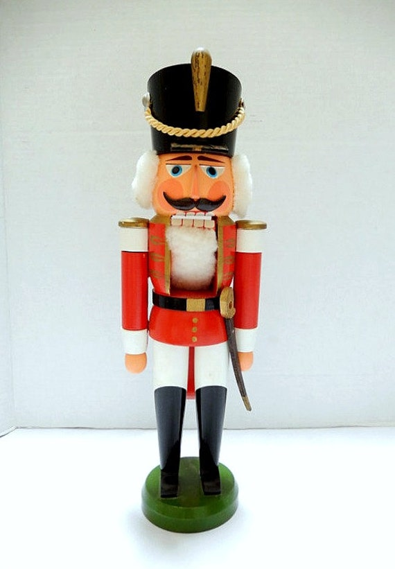 Steinbach Nutcrackers 12 Days Of Christmas